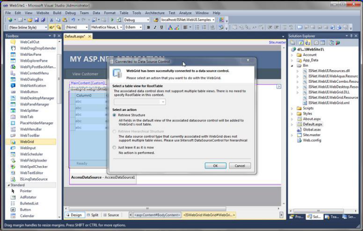 asp.net web application tutorial visual studio 2010 pdf