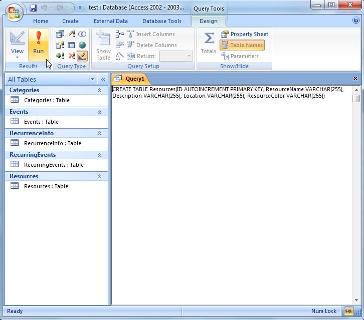 Intersoft Solutions - Support - WebScheduler - Tutorial