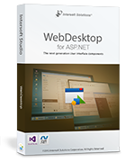 Click to buy WebDesktop 5