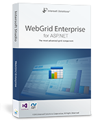 Click to buy WebGrid 10