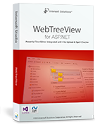 Click to buy WebTreeView 2